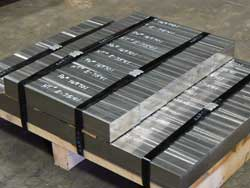 Forged Stainless Steel Blocks