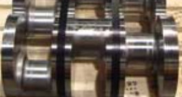 Custom Forged Crankshafts