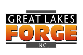 Great Lakes Forge Inc. Logo
